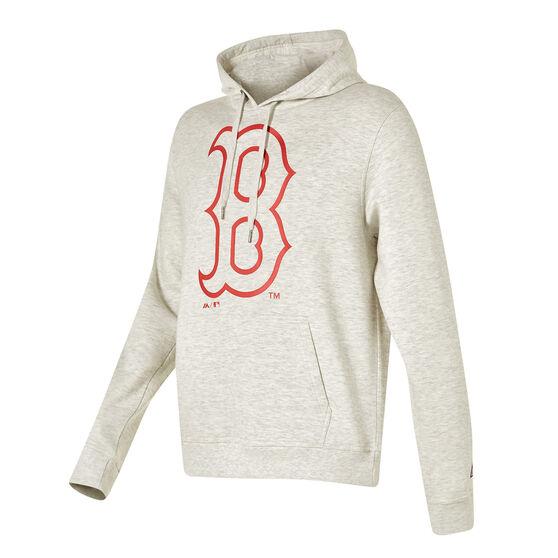 Boston Red Sox 2021 Mens Prism Hoodie, White, rebel_hi-res