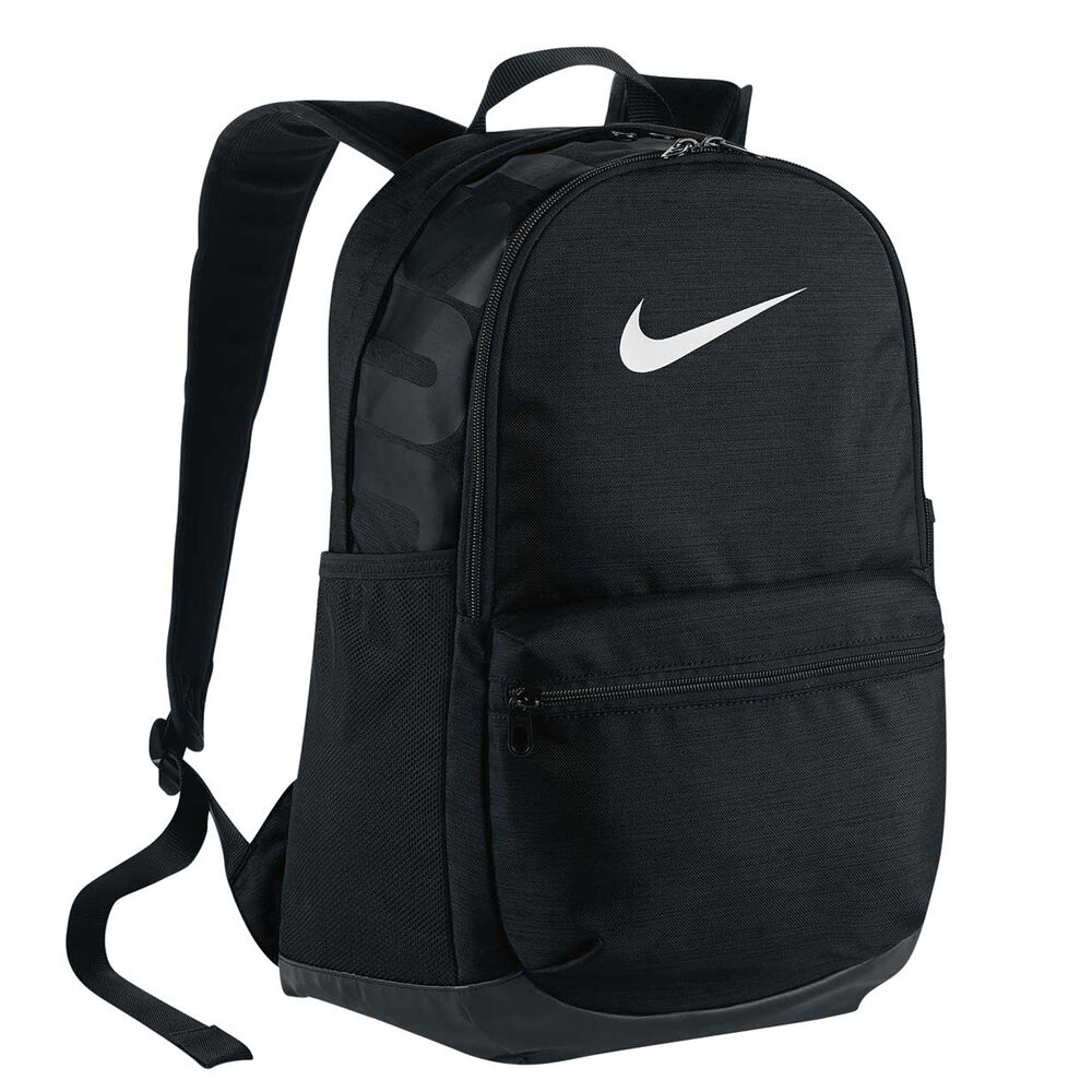 3a3b00f027 Nike Brasilia Backpack Black