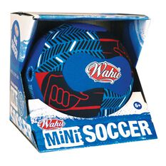 Wahu Mini Soccer Ball, , rebel_hi-res