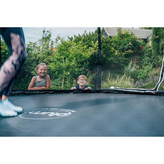 Plum Play 10ft Magnitude Springsafe Trampoline, , rebel_hi-res