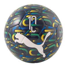Puma Neymar Jr. Graphic Soccer Ball Multi 3, Multi, rebel_hi-res