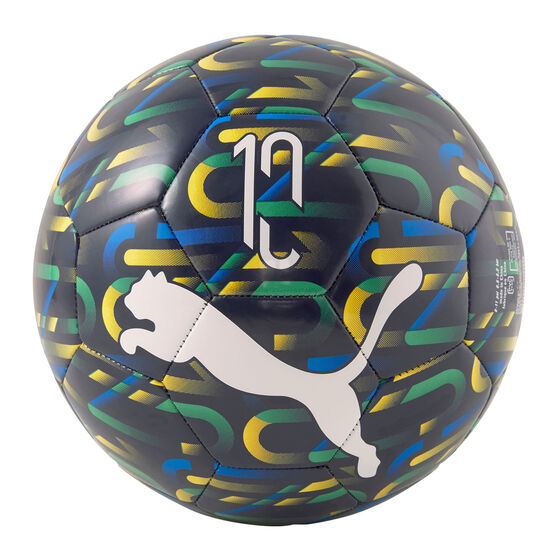 Puma Neymar Jr. Graphic Soccer Ball, Multi, rebel_hi-res