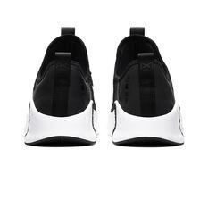 Nike Free Metcon 3 Mens Training Shoes, Black/White, rebel_hi-res
