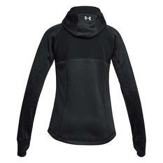 Under Armour Womens Swacket 3.0 Jacket Black XS, Black, rebel_hi-res