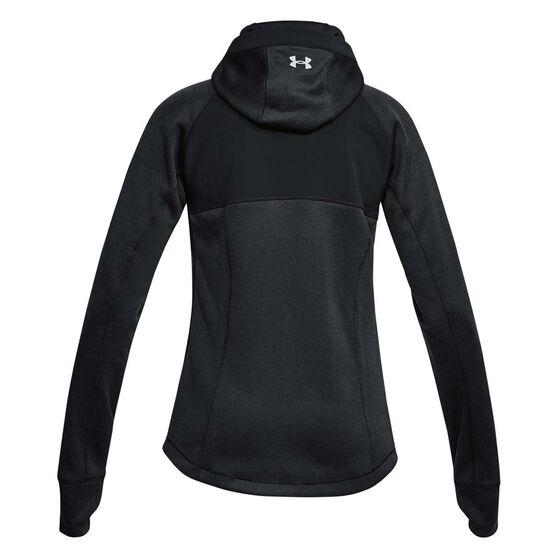 Under Armour Womens Swacket 3.0 Jacket, Black, rebel_hi-res