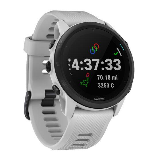 Garmin Forerunner 745 Multisport Watch - Whitestone, , rebel_hi-res