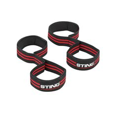 Sting Figure 8 Strap, , rebel_hi-res
