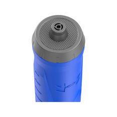 Under Armour Sideline Squeezable 946ml Water Bottle Blue, Blue, rebel_hi-res
