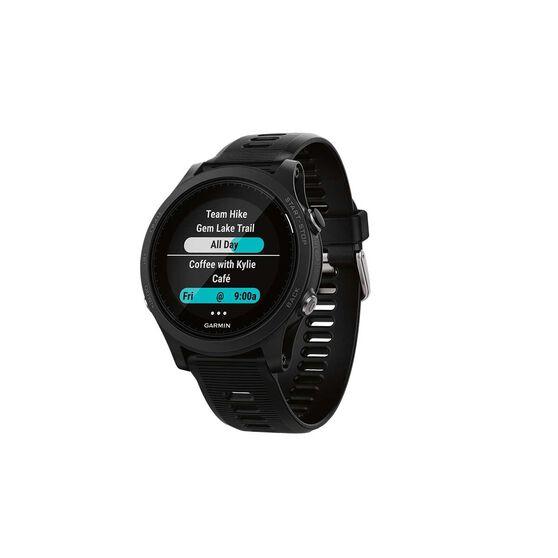 Garmin Forerunner 935 GPS Heart Rate Watch Black, , rebel_hi-res