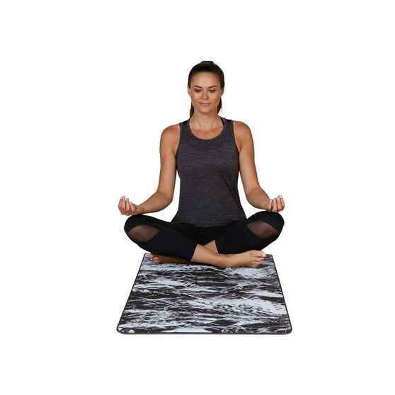 Gaiam Premium Support Yoga Mat 6mm, , rebel_hi-res