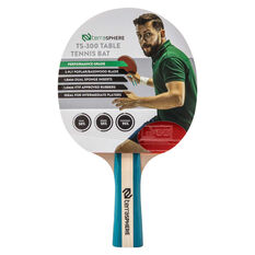 Terrasphere TS300 Table Tennis Bat, , rebel_hi-res