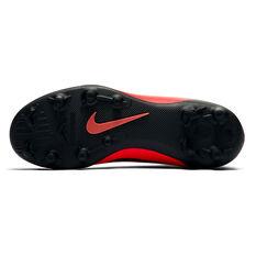 Nike Mercurial Superfly 6 Club CR7 Junior Football Boots Red / Black US 1, Red / Black, rebel_hi-res