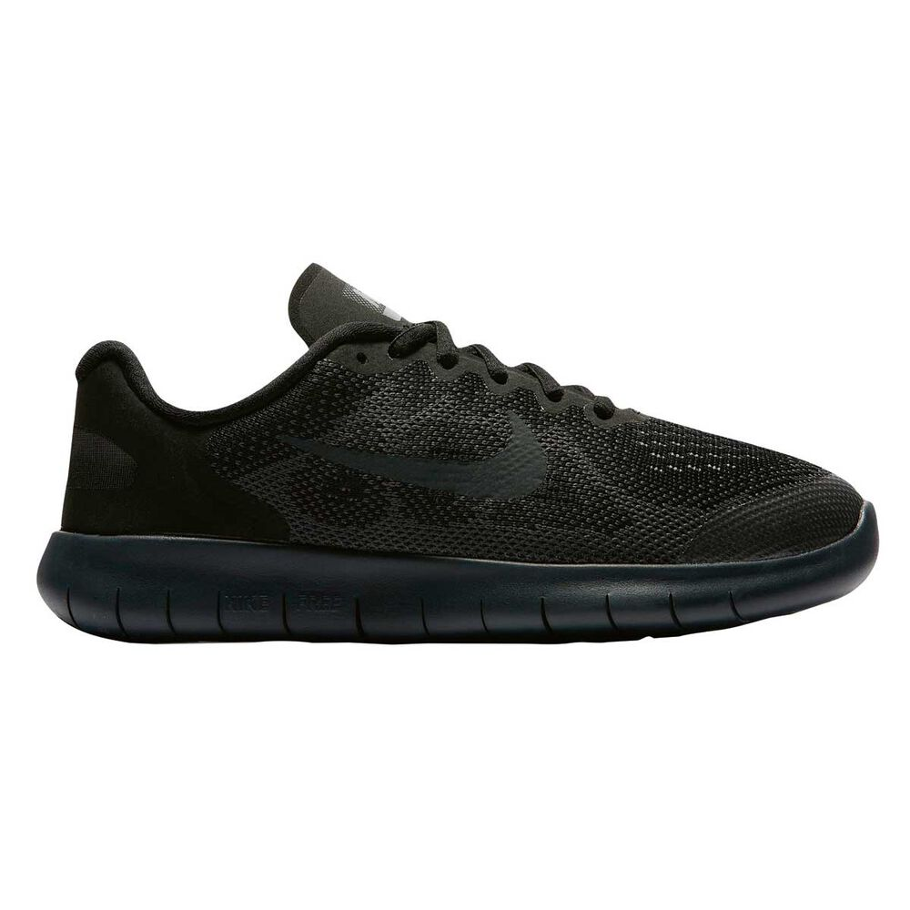 96dba23b8f9e Nike Free RN 2017 Boys Running Shoes