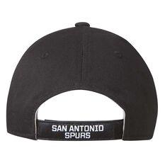 Outerstuff Kids San Antonio Spurs Basic Cap OSFA, , rebel_hi-res