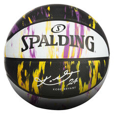 Spalding Kobe 94 Marble Basketball, , rebel_hi-res