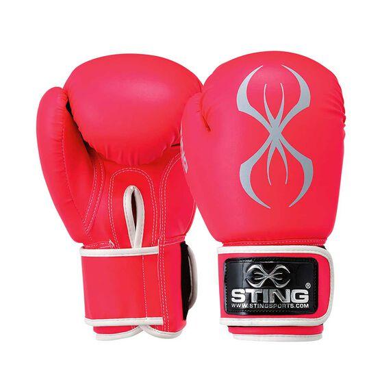 Sting Armafit Boxing Glove, , rebel_hi-res