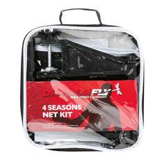 Dragonfly 4 Seasons Table Tennis Net and Post Set, , rebel_hi-res