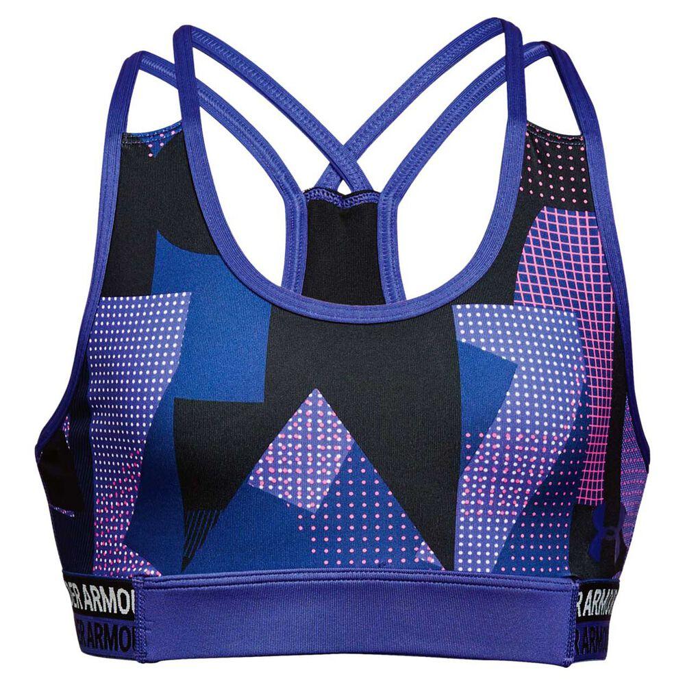 639ac897fab3d Under Armour Girls HeatGear Armour Sports Bra