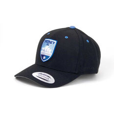 Sydney FC 2019/20 Snapback Cap, , rebel_hi-res