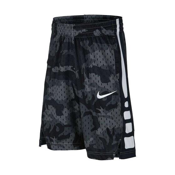 ab287846f858 Nike Boys Dri FIT Elite Basketball Shorts