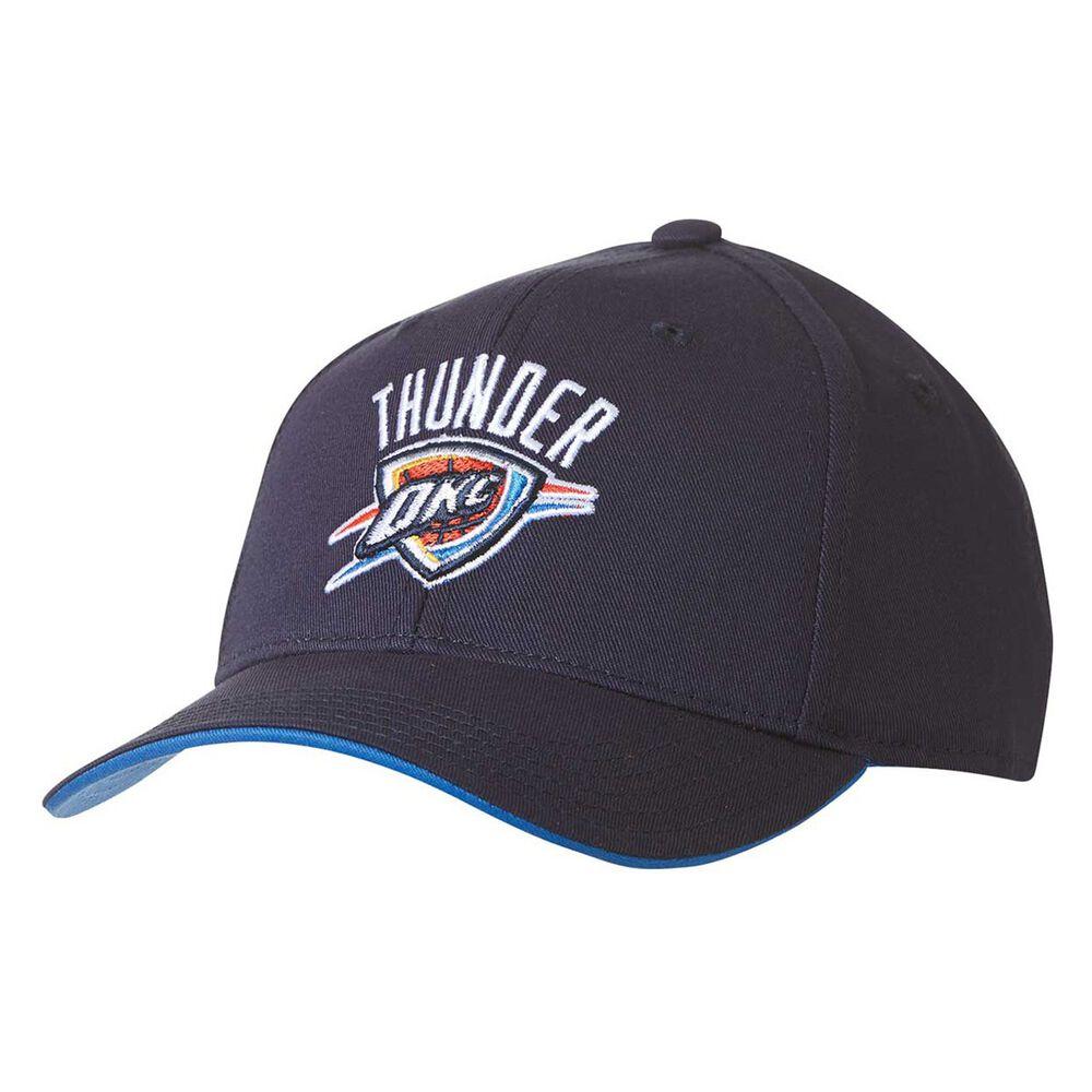 Outerstuff Kids OKC Thunder Spurs Basic Cap OSFA | Rebel Sport