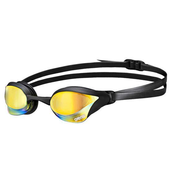 Arena Cobra Core Mirror Goggles, , rebel_hi-res