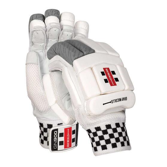 Gray Nicolls GN 900 Junior Cricket Batting Gloves, , rebel_hi-res