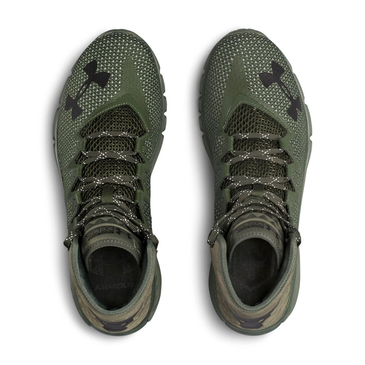Shoes Project Mens Dna Rock Khaki Armour Delta Training Under R0O6H