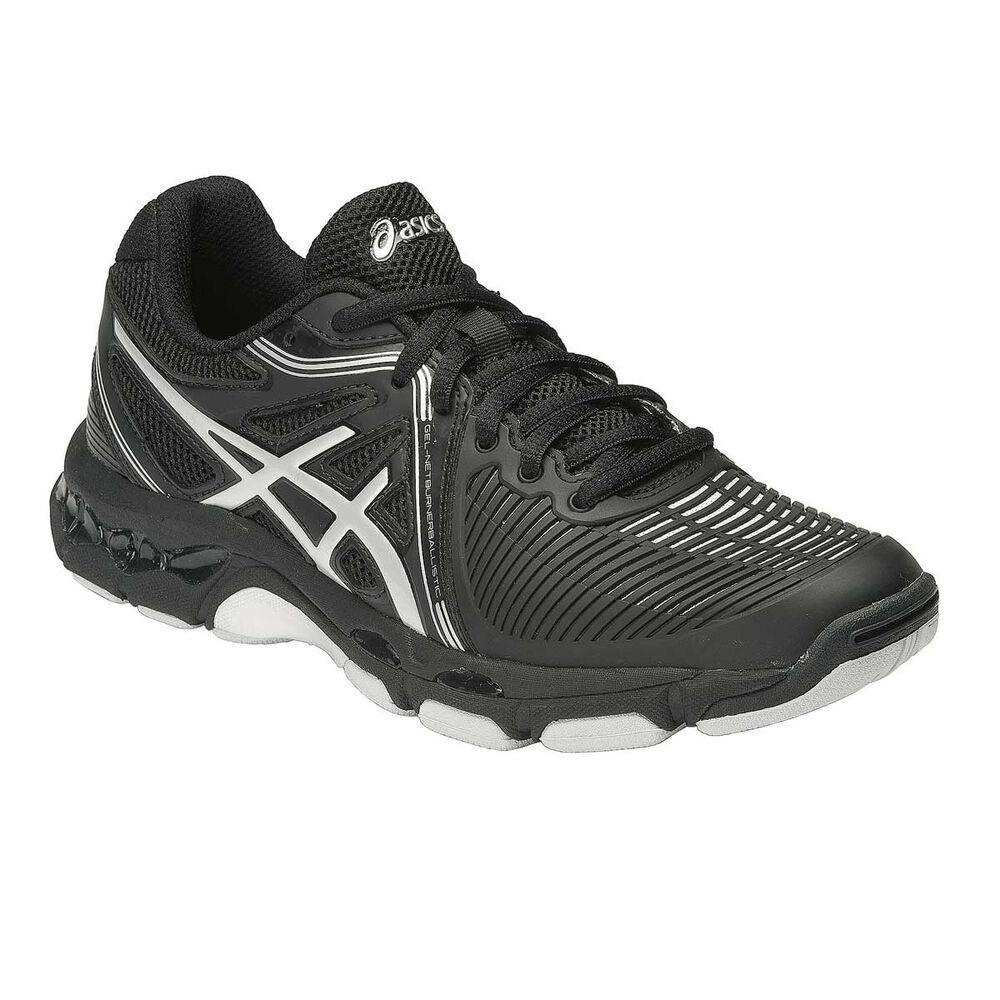 Asics Netball Shoes Rebel