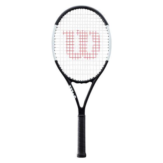Wilson Pro Staff Team Tennis Racquet Blue 4 1 / 4in, , rebel_hi-res