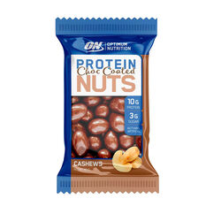 ON Nutrition Protein Choc Coated Nuts 40g Cashew, , rebel_hi-res