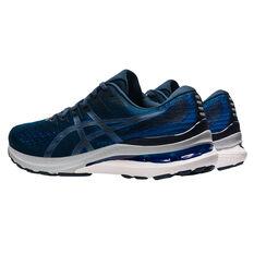 Asics GEL Kayano 28 Mens Running Shoes, Blue, rebel_hi-res