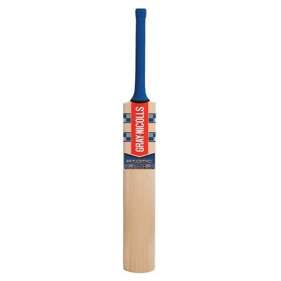 Gray Nicolls Atomic Force Junior Cricket Bat, , rebel_hi-res