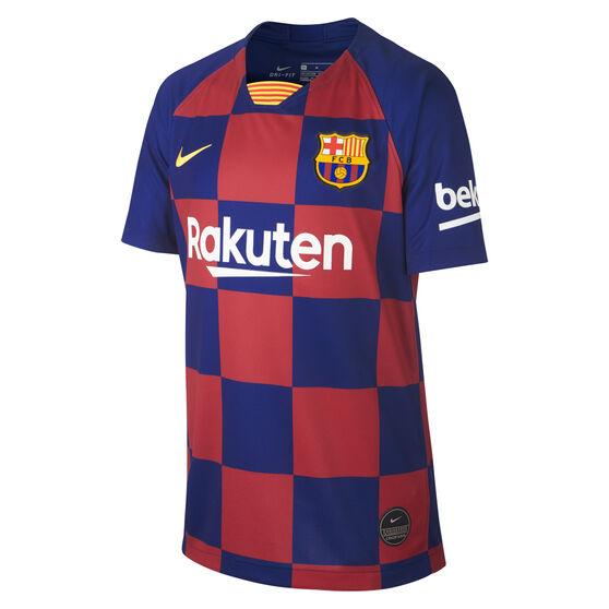FC Barcelona 2019/20 Kids Home Jersey, , rebel_hi-res