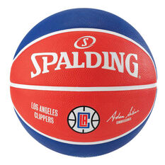 Spalding NBA Los Angeles Clippers Basketball, , rebel_hi-res