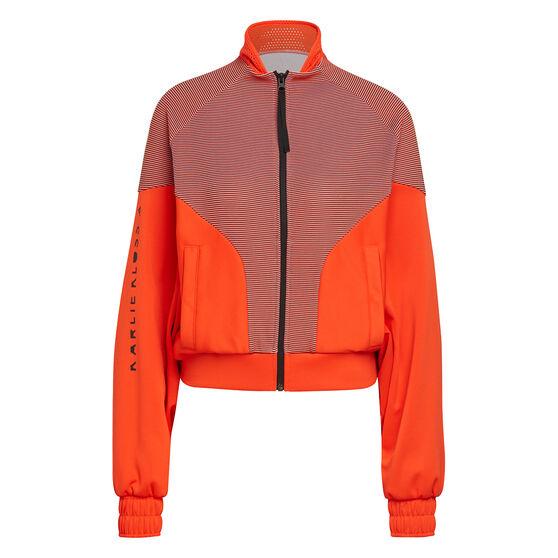 adidas Karlie Kloss Womens Cover Up Jacket, , rebel_hi-res