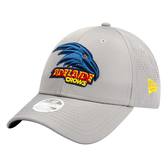 Adelaide Crows  2019 AFLW  9FORTY Training Cap, , rebel_hi-res