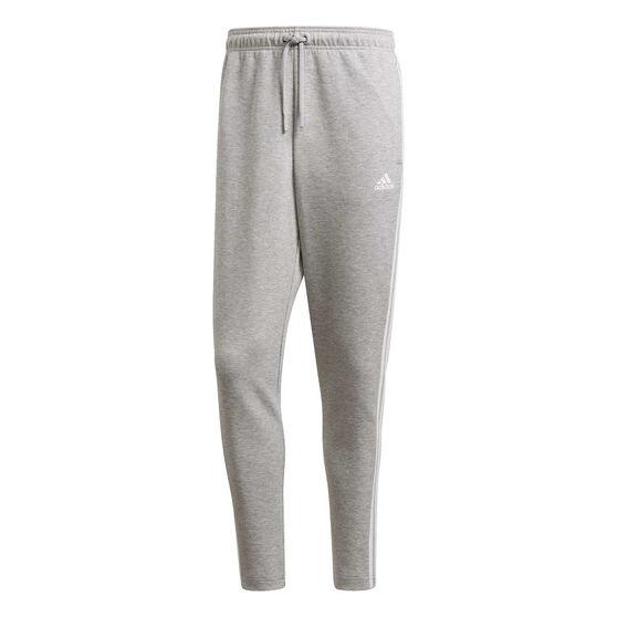 tratar con Abastecer almacenamiento  adidas Mens Must Haves 3 Stripe Tapered Pants | Rebel Sport