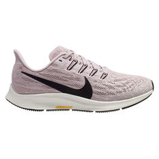 Nike Air Zoom Pegasus 36 Womens Running Shoes Purple / Black US 6, Purple / Black, rebel_hi-res