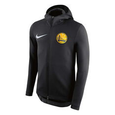 Golden State Warriors Mens Therma Flex Showtime Hoodie, , rebel_hi-res