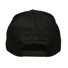 LA Lakers All Black 110 Snapback Cap, , rebel_hi-res