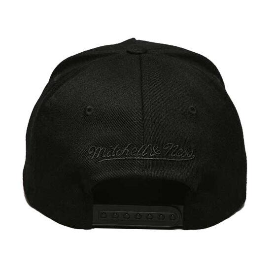 LA Lakers All Black 110 Snapback Cap, , rebel_hi-res