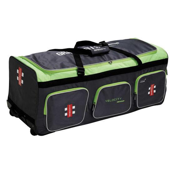 Gray Nicolls Velocity 1500 Cricket Kit Bag, , rebel_hi-res