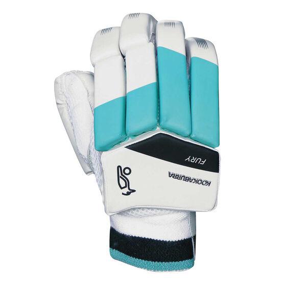 Kookaburra Surge Fury Junior Cricket Batting Gloves, , rebel_hi-res