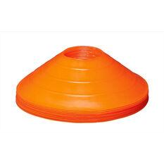 Zenith Orange Safety Markers 10 Pack, , rebel_hi-res
