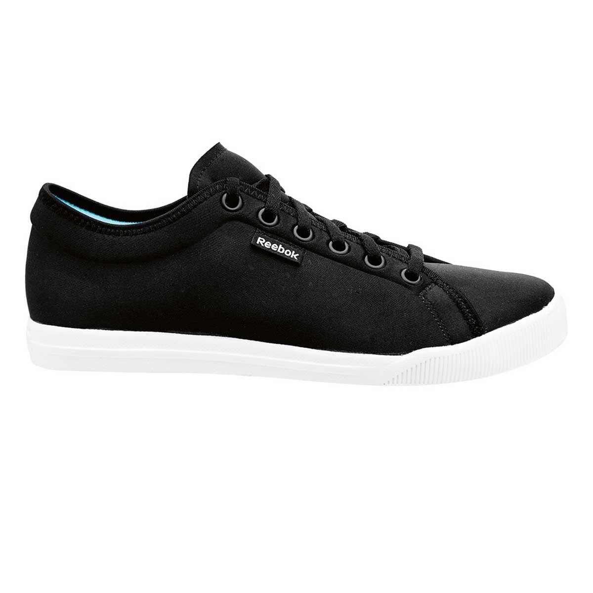 Mean reebok casual shoe girls black