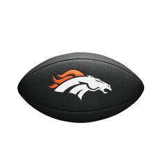 Wilson NFL Mini Denver Broncos Supporter Ball, , rebel_hi-res
