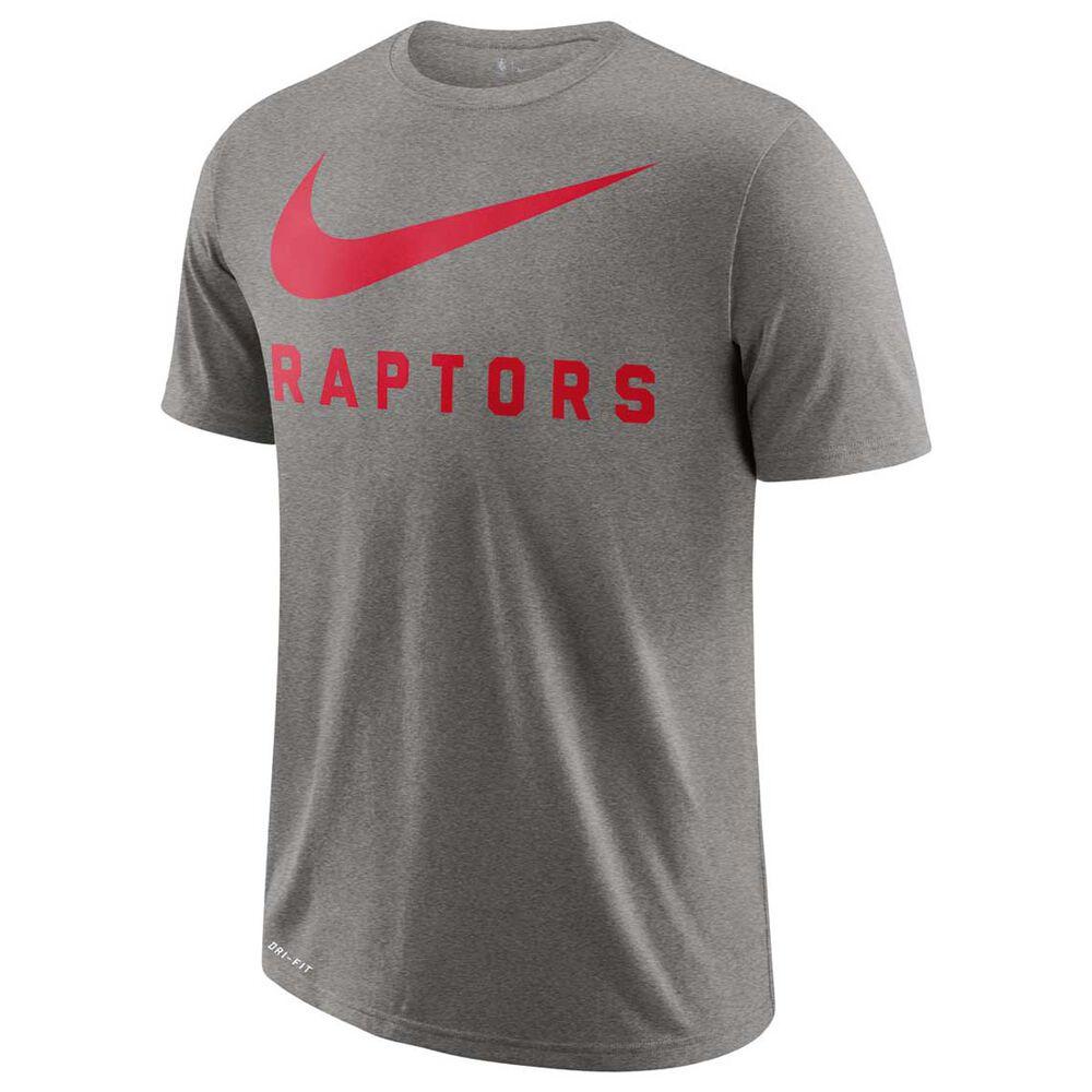 3561c8889 Nike Mens Toronto Raptors Swoosh Tee S