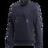 adidas Mens Must Haves Badge of Sport Sweatshirt, Navy, rebel_hi-res