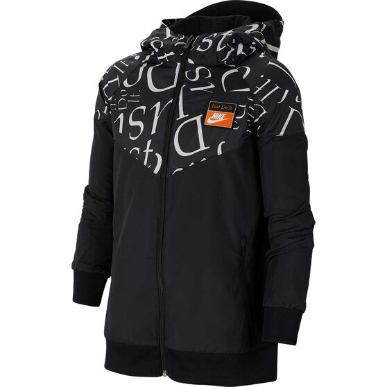 Nike Sportswear Boys Just Do It Windrunner Jacket, , rebel_hi-res